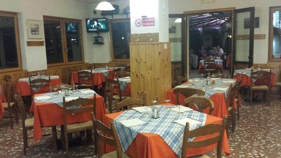 La Terrazza - Ristorante Pizzeria Sasso Marconi
