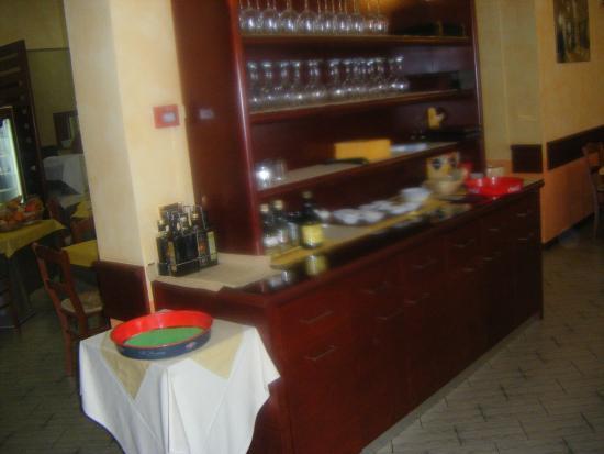 Osteria La Credenza : Viaggiatoregourmet alias altissimo ceto ristorante la