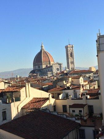 Terrazza Brunelleschi Firenze