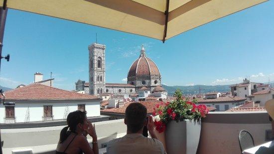 Caffè La Terrazza Firenze