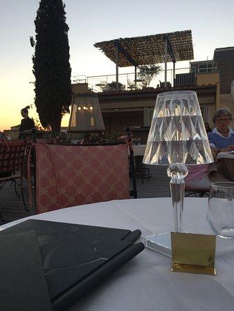 Terrazza Rossini Firenze