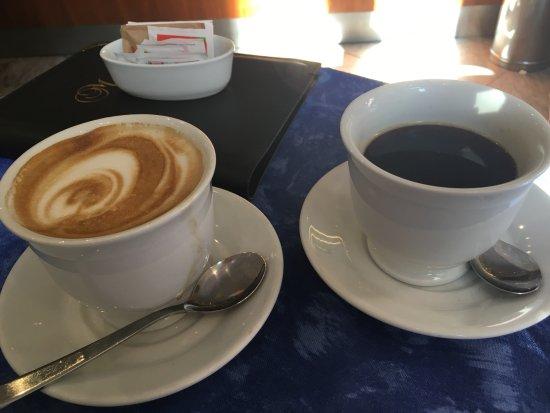 Caffe le torri firenze