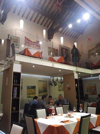 Cenacolo santa lucia bagno di romagna - Pizzeria bagno di romagna ...