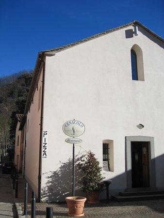 Cenacolo Santa Lucia Bagno Di Romagna