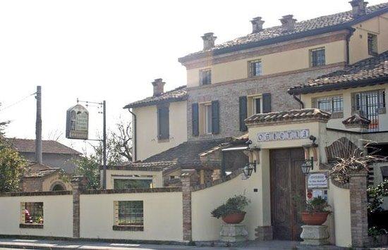 La casa rusticale dei cavalieri templari forli for Casa italia forli
