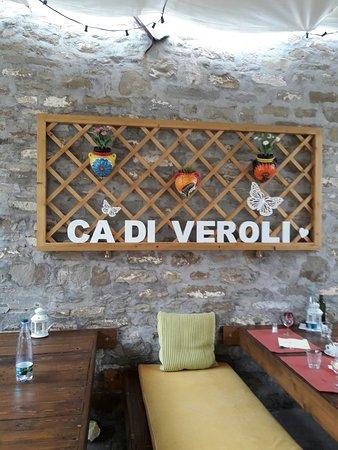 Ristorante ca di veroli bagno di romagna - Ristorante bologna bagno di romagna ...
