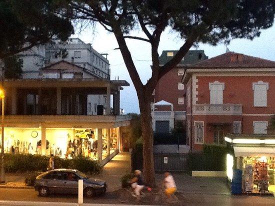 Ristorante Pizzeria Live La Terrazza del Gusto Cesenatico