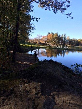 Lago lungo bagno di romagna - Lago pontini bagno di romagna ...