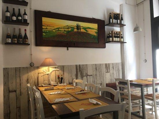 Salumeria con cucina Modena