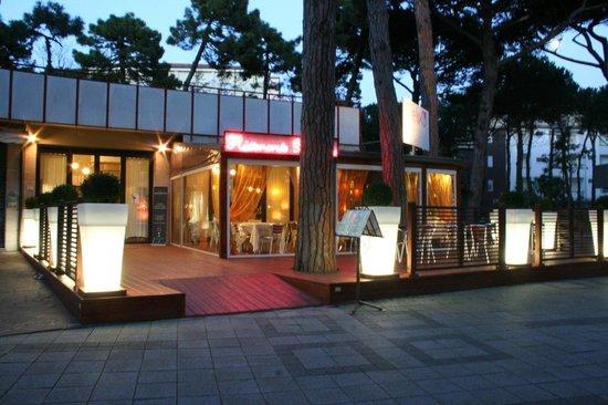 Felix ristorante pizzeria cervia milano marittima - Bagno mima milano marittima ...