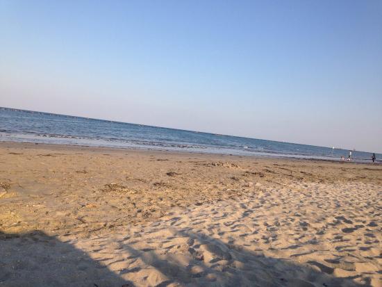Chicco beach punta marina terme