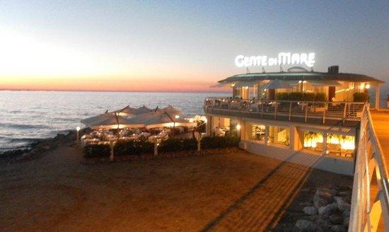 Matrimonio Sulla Spiaggia Emilia Romagna : Ristorante gente di mare cattolica