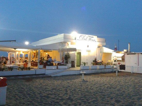Delfino ristorante pizzeria rimini - Bagno 46 rimini ...