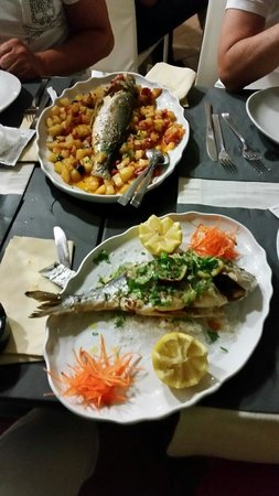 Ristorante Bar Tripoli Rimini