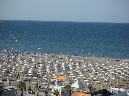 Tortuga Beach Bagno 67 Rimini