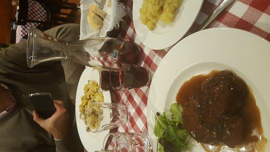 Osteria Ai Trani Cucina del Polesine Burger Gourmet Rovigo