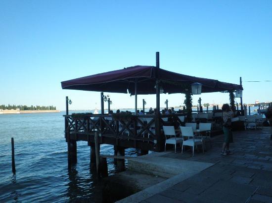 Ristorante da Alvise Venezia