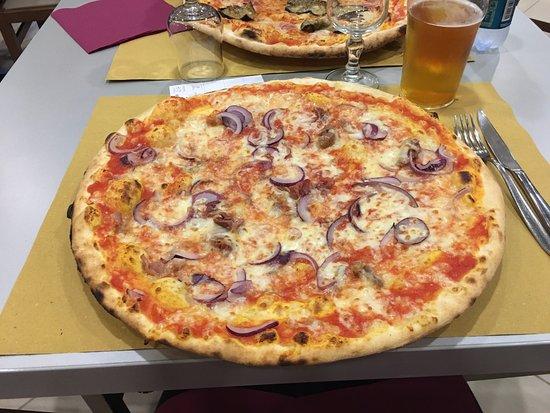 Pizzeria da Totò Bologna